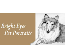 Bright Eyes Pet Portraits