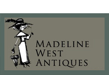 Madeline West Antiques