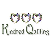 Kindred Quilting