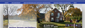 Newtown Recovery and Resiliency Resources